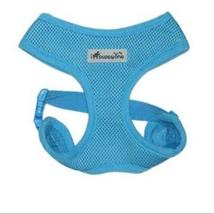 "IPuppyone Adjustable Dog Soft Harness ""Air Flex""."